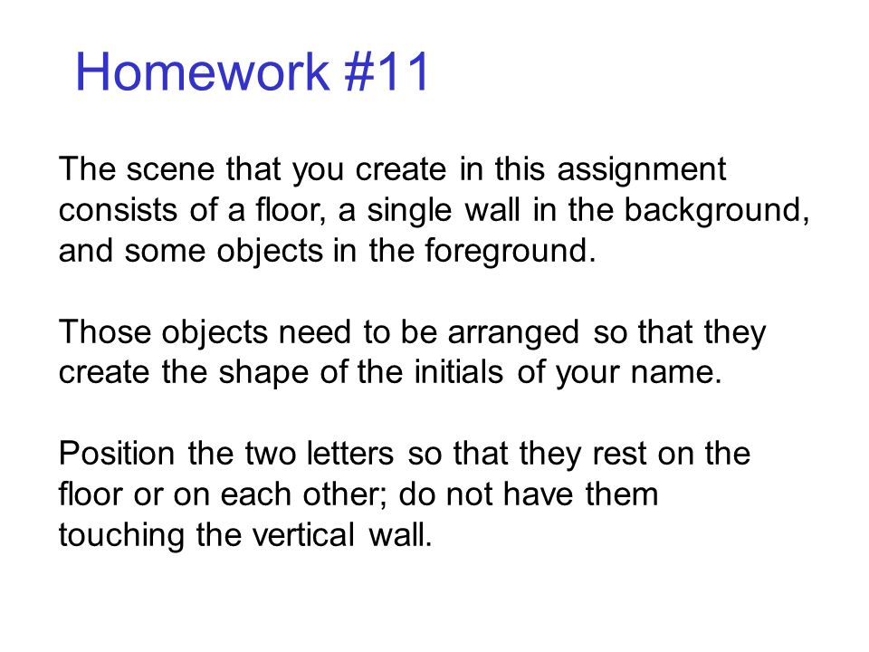 how to find your homework online