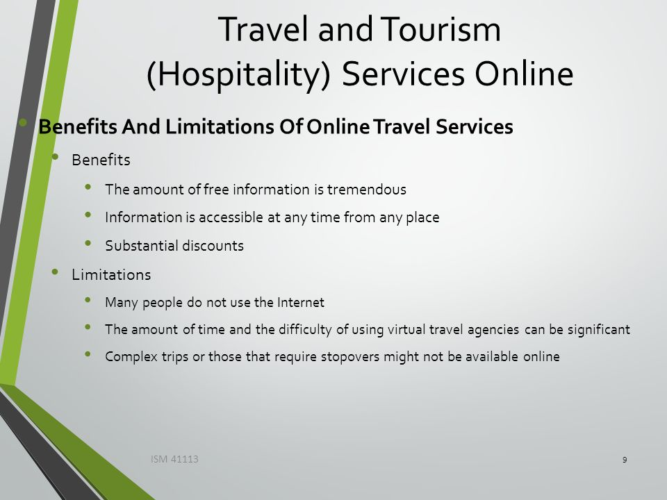 internet usage for travel and tourism Mobile marketing in the tourism industry  and increasingly this includes researching and buying travel and tourism  hallam is a trading name of hallam internet.