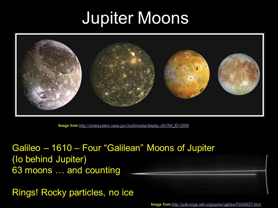 By the Lunar and Planetary Institute - ppt download