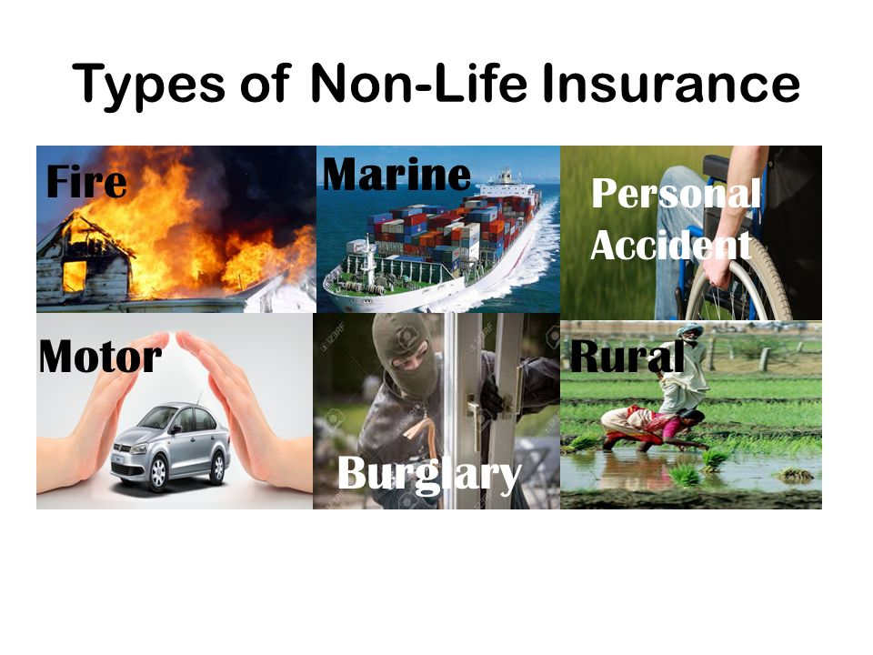 non life insurance ppt download