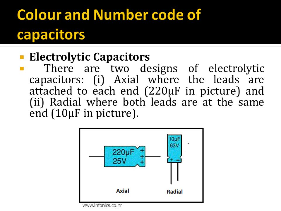Introduction To Electronics Ppt Download