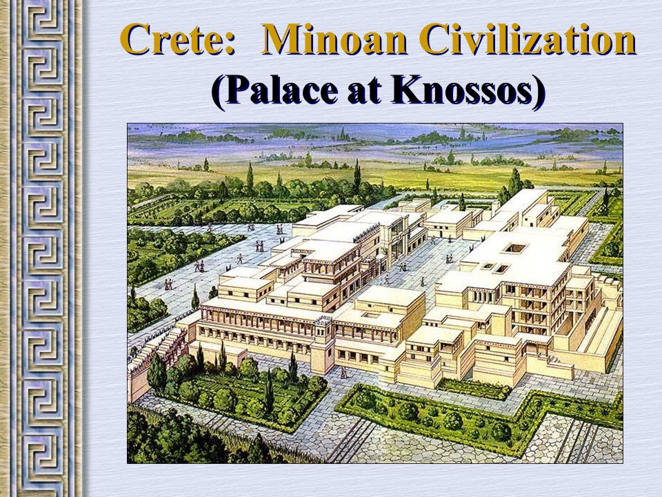 Artistic Living Rooms : Crete3AMinoanCivilization28PalaceatKnossos29 from tehroony.com size 960 x 720 jpeg 210kB