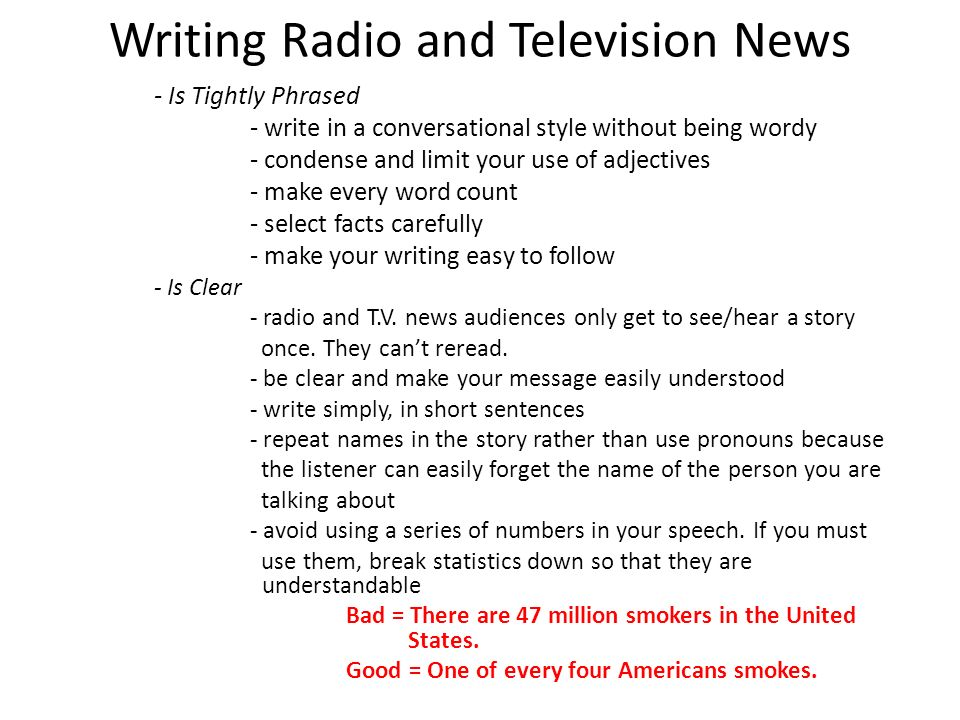 an essay on the development of radio and television Mass media essay topics mass media comparison essay 1289 words | 6 pages mass media comparison mass media are methods of communicating to a vast amount of people around the world mass media means things such as television, radio, newspapers, internet, magazines etc they are a means of communication to people.