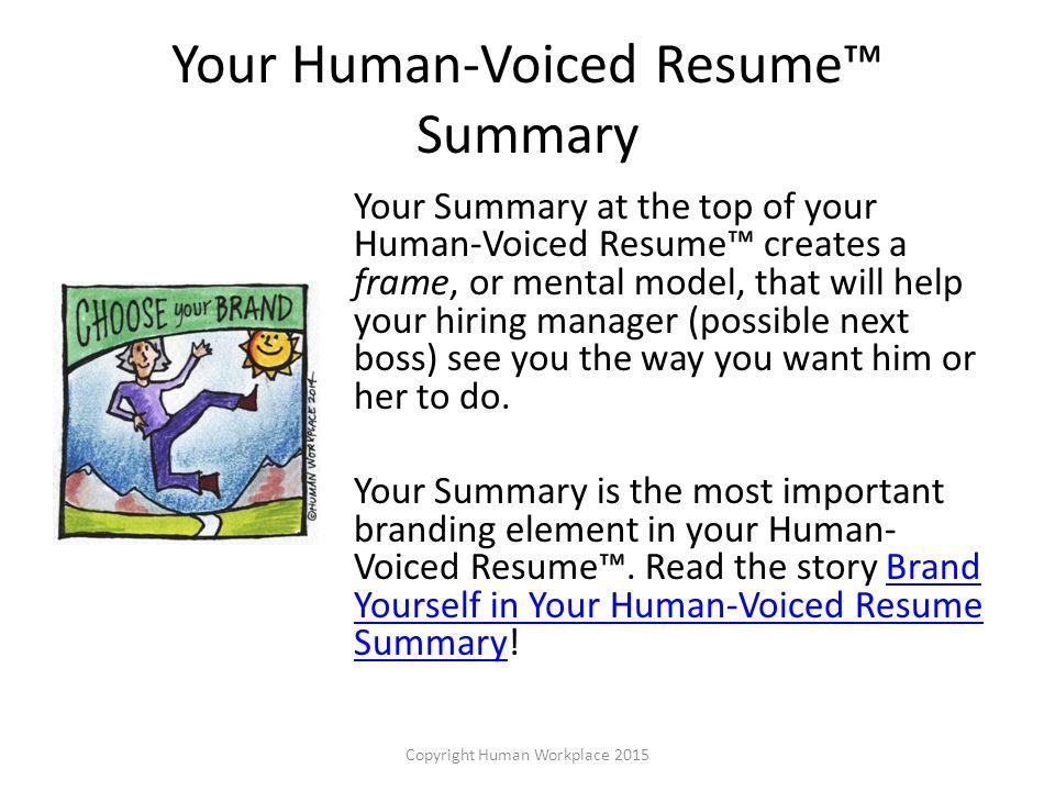 human workplace roadmap ppt
