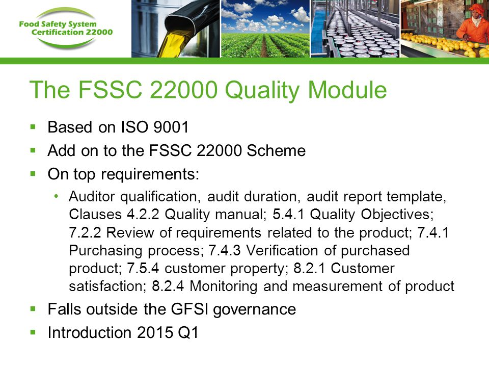 iso 22000 pdf or fssc