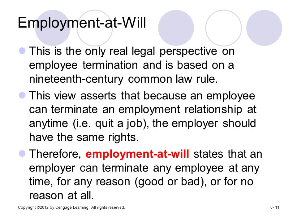 common law relationship between employer and employee taxes