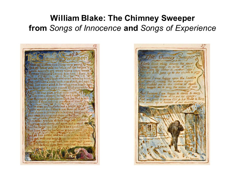 william blake and his story in songs William blake is one of the most famous poets of all time,  poetry list of poems by william blake  songs of innocence william blake 11.
