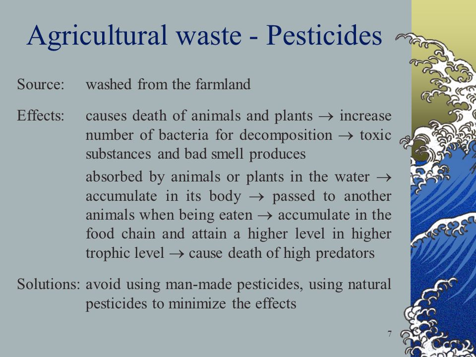 pesticides and its negative effects on the human body Pesticides are hazardous to human health  causing reproductive and  developmental effects, cancer, kidney and liver damage, endocrine disruption,  etc.