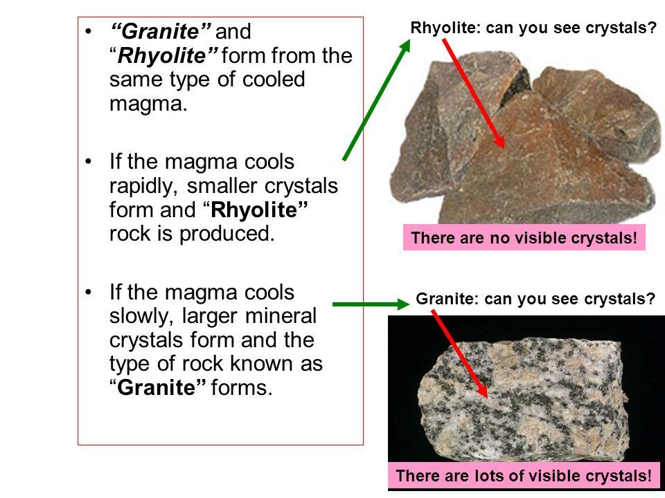 Rock Formation. - ppt video online download