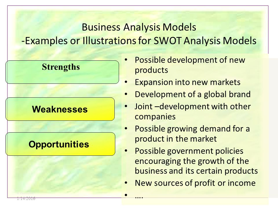 The importance of business analytics to the growth and expansion of companies