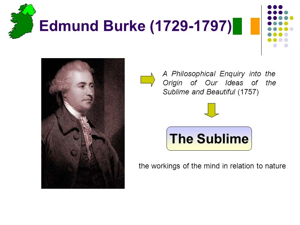 edmund burke sublime and beautiful pdf
