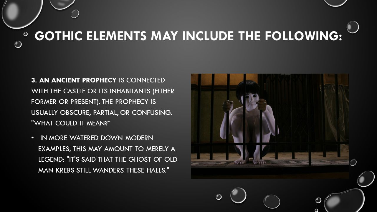 Elements in fiction and film ppt download for Portend or portent