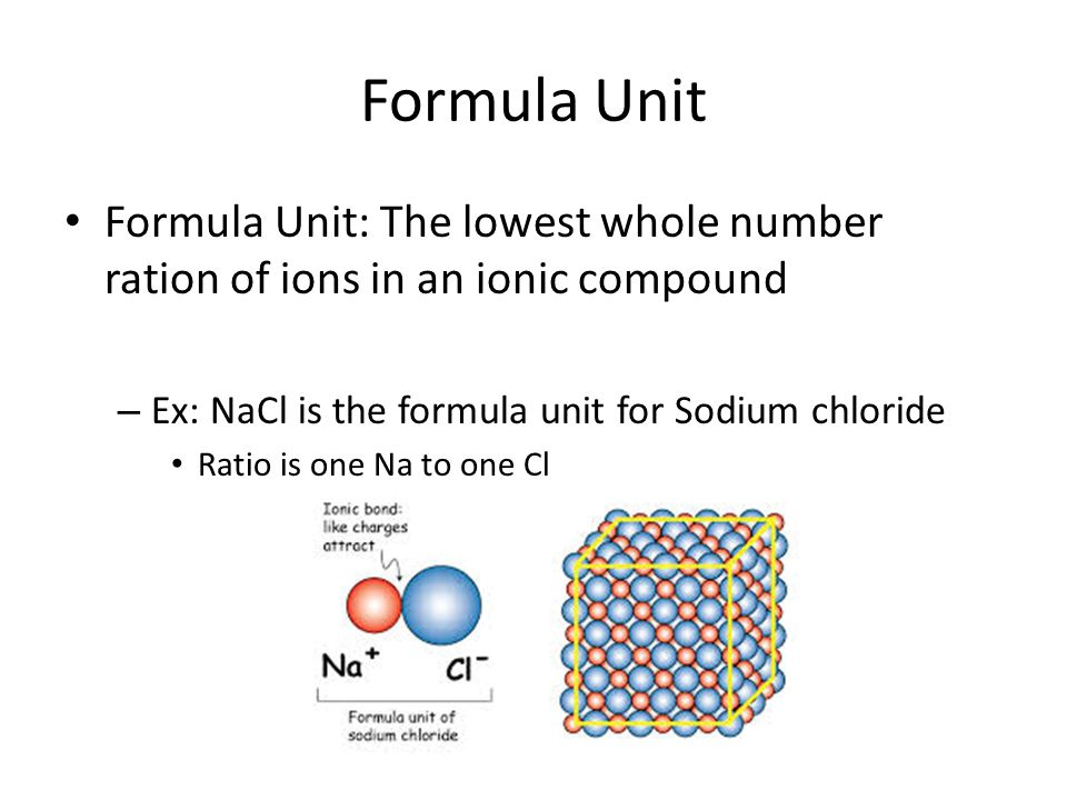 Properties of Ionic and Covalent Compounds - ppt video ...