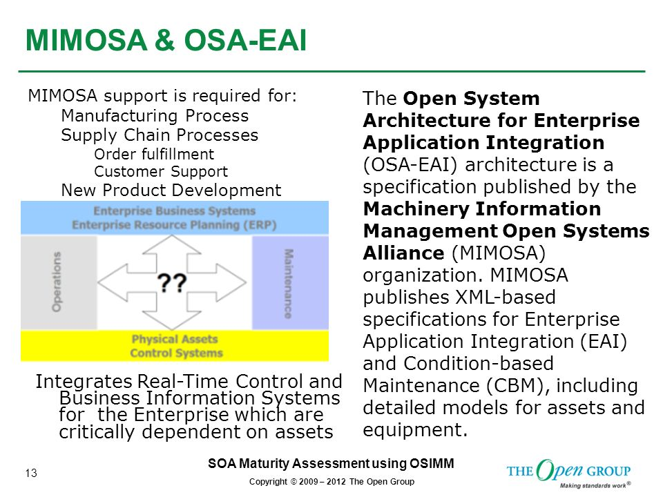essays on soa and eai The final article in the industrial soa series takes a look at the relationship between soa and cloud computing, and offers insight into how soa principles and help to insure the long-term success and business value of the migration to the cloud.