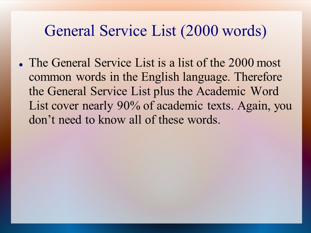vocabulary and understanding ppt video online download