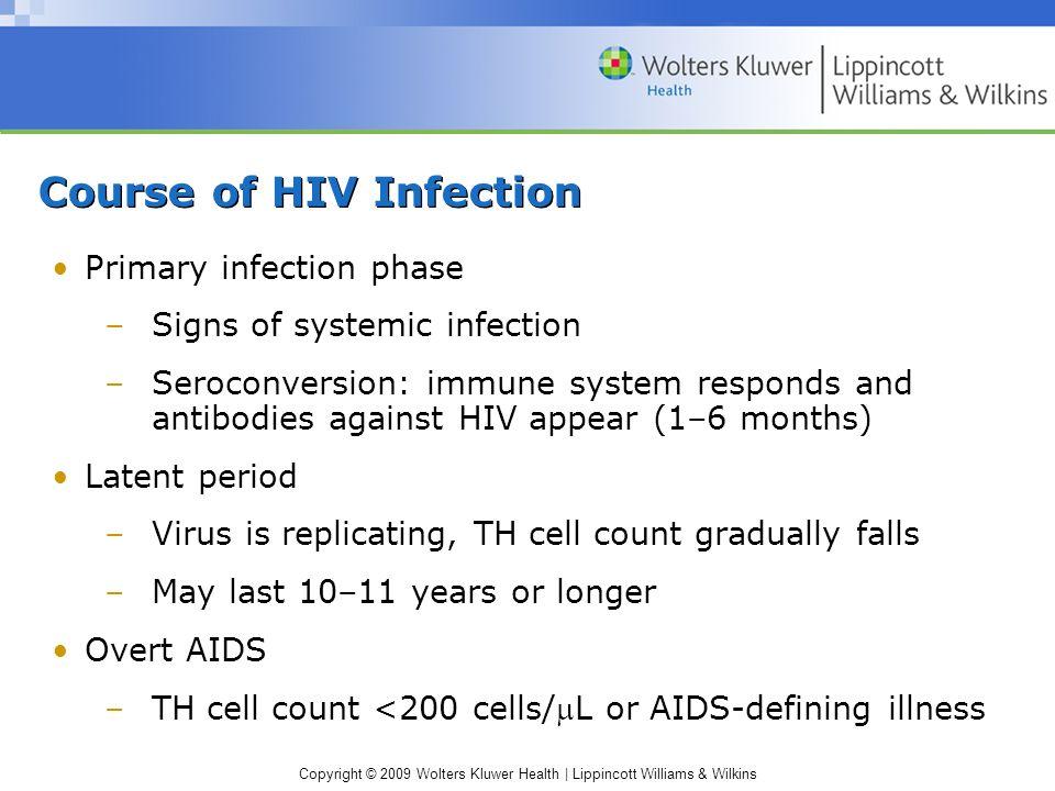 Hiv Symptoms In Men After 3 Months  Man Born HIV Positive, But His