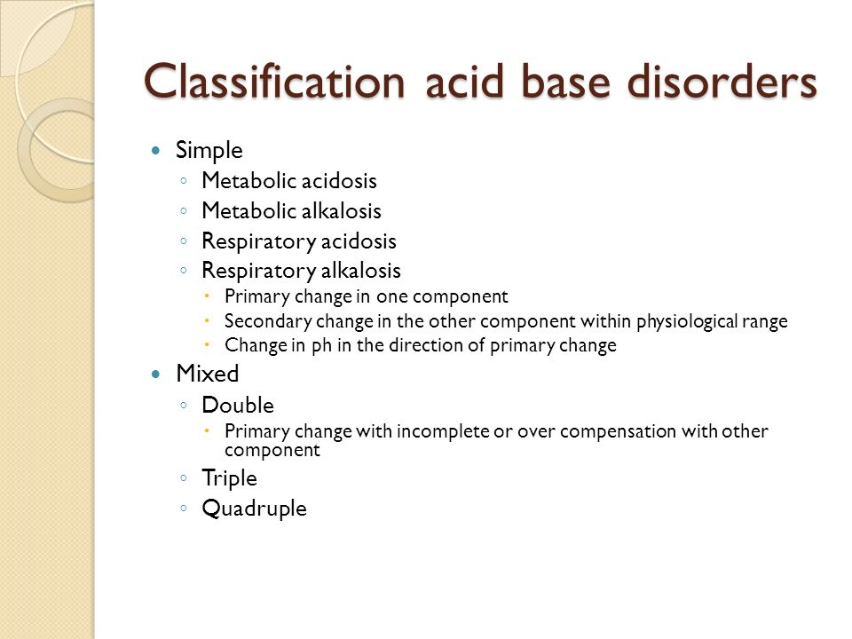 Classifying Acids And Bases Worksheet - The Best and Most ...