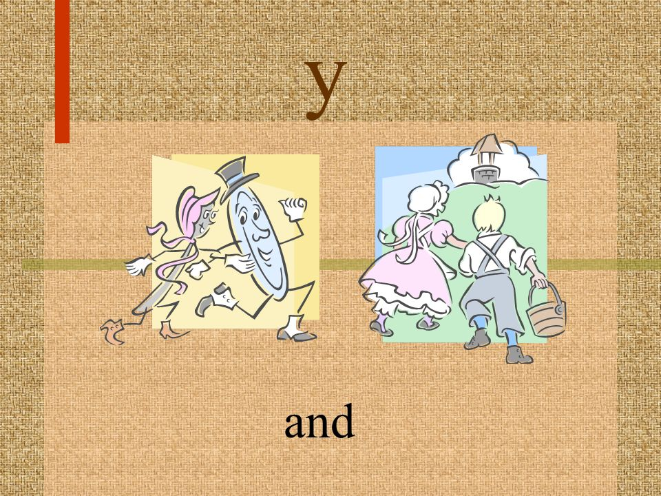 y and