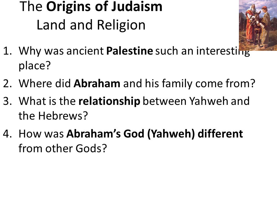 the roots of christianity judaism essay Judaism and the roots of western religion - essay example nobody downloaded yet extract of sample judaism and the roots of western judaism, like christianity.