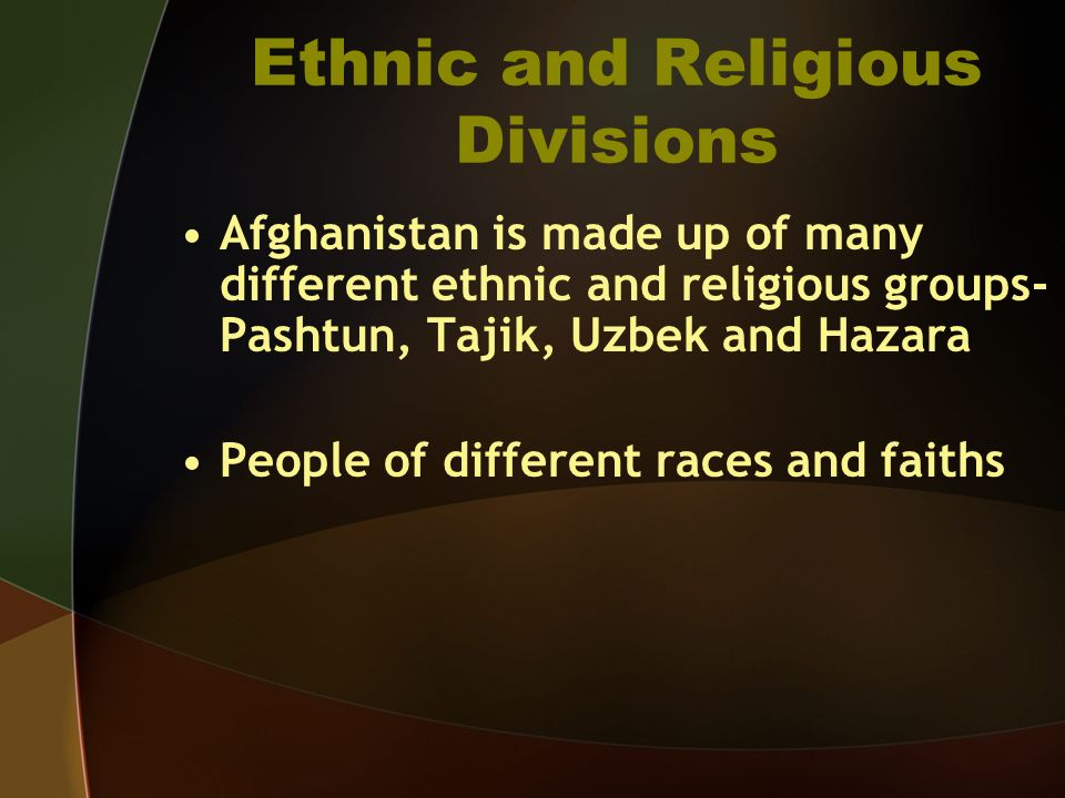 religious and ethnic groups 10 essay