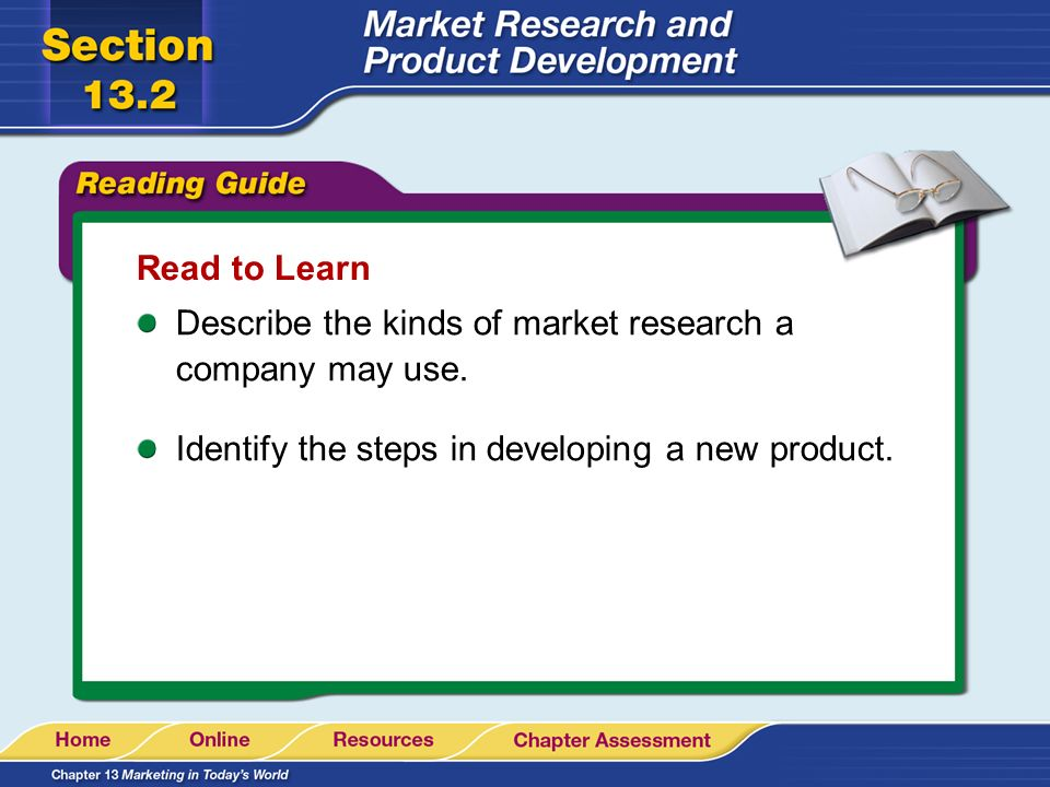 how to do product market research companies work