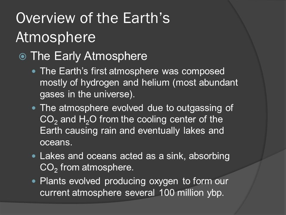 an overview of the biosphere 112 comparative analysis of the energetics of the biosphere and technosphere  24 j of solar energy annually that maintains the work of the climatic machine.