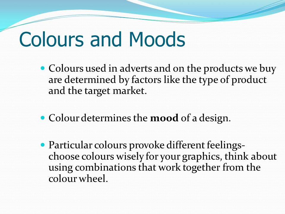 best 10 moods and colours design ideas of colours moods