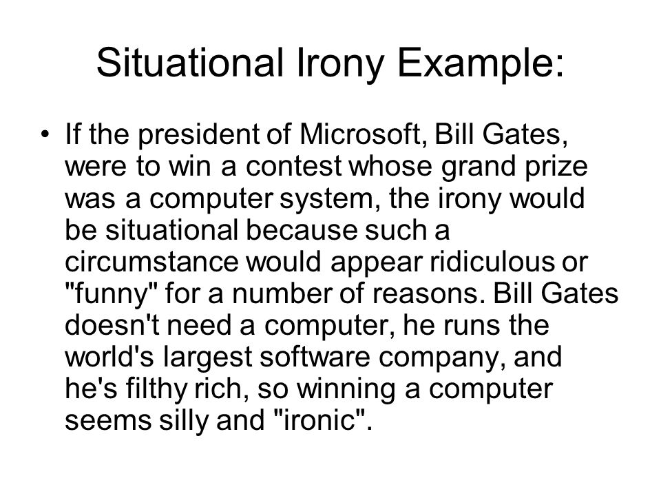 irony and page Download the irony examples and worksheets click the button below to get instant access to these worksheets for use in the classroom or at a home.