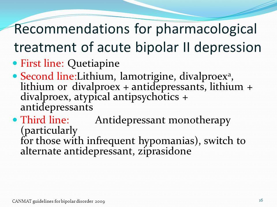 Fluoxetine Gabapentin Bipolar
