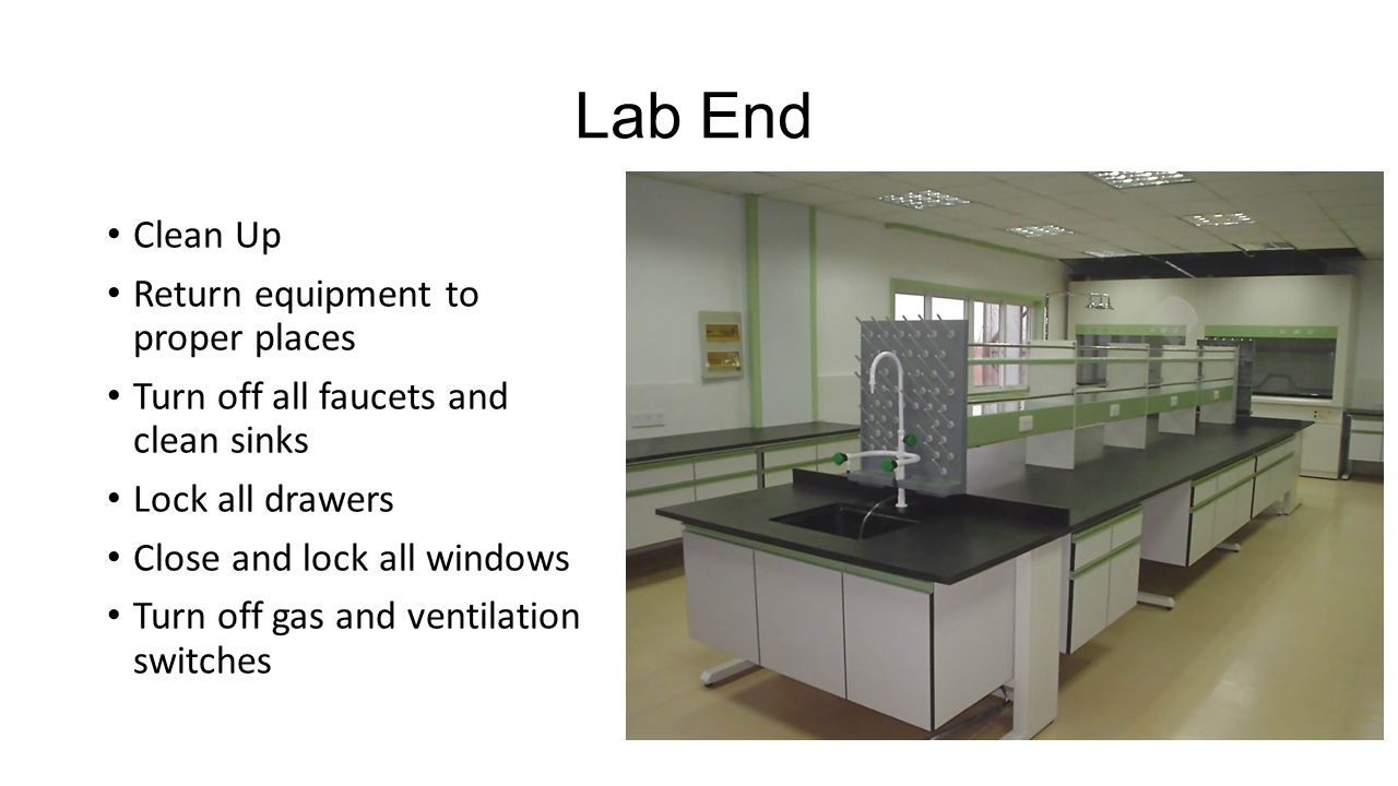 proper way of handling laboratory and Specimen collection guidelines  the interpretation of laboratory test results should take into account whether proper specimen collection and handling occurred.