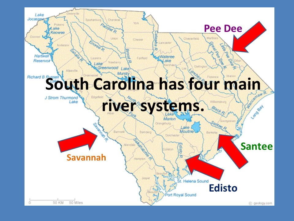 3 Rivers Jeep >> Major Rivers And Lakes Lake Of South Carolina Images - Diagram Writing Sample IDeas And Guide