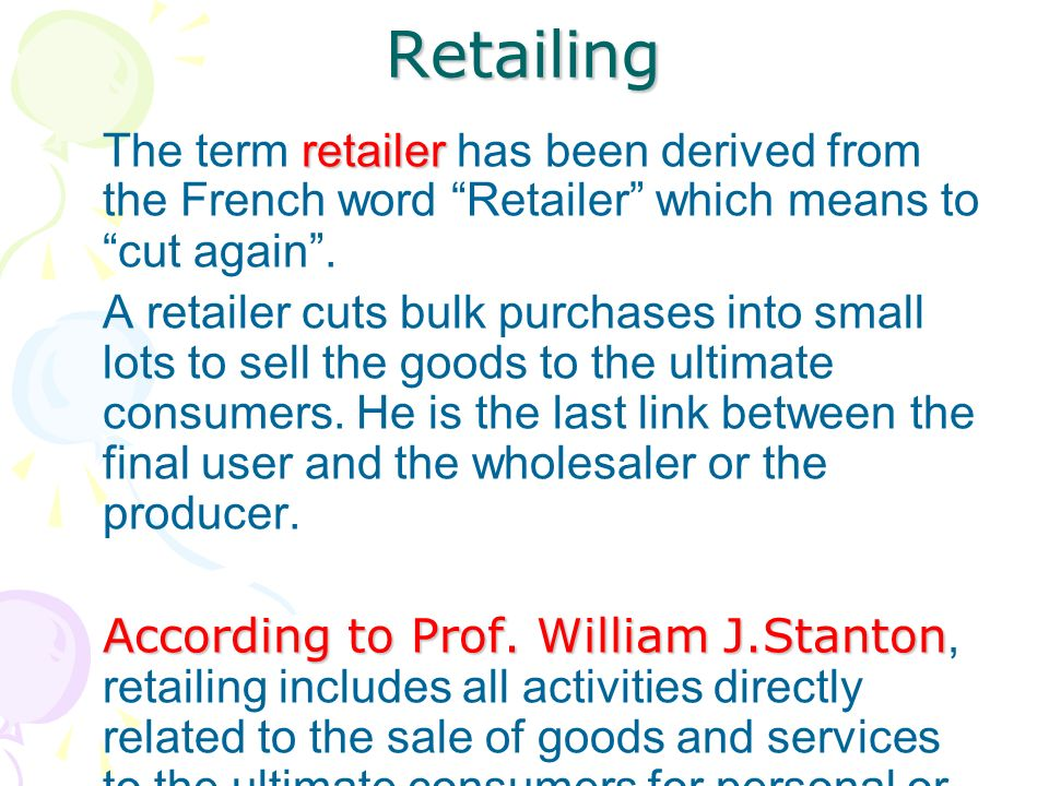 how to sell wholesale products to retailers