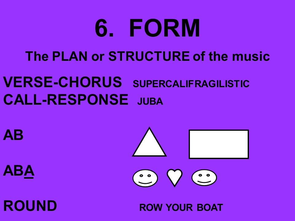 MUSIC ELEMENTS. - ppt download