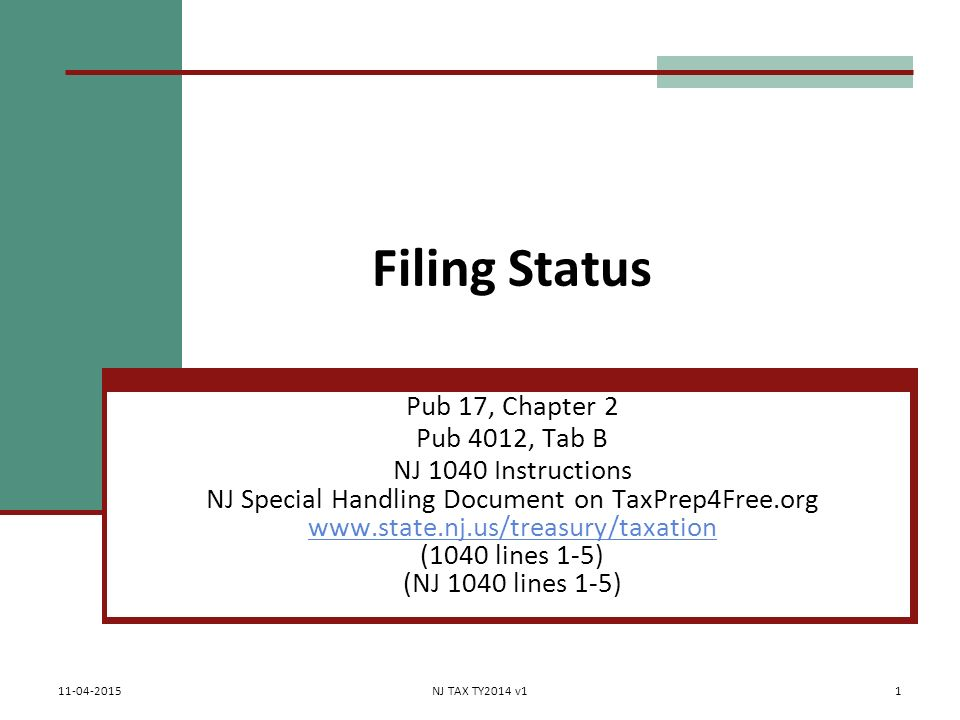 Irs form 1040 married filing separately instructions form: resume.