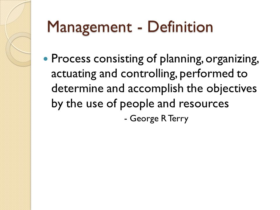 define management Learn how to get the most from your day using prioritization, scheduling, goal setting, and other key time management skills, tools and techniques.