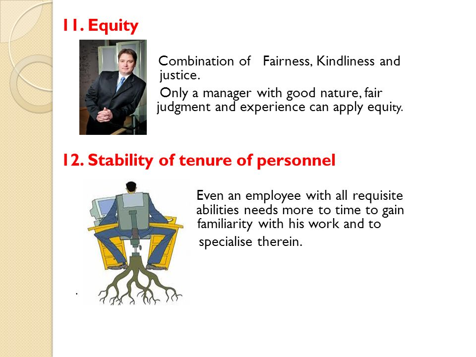 Pictures of Stability Of Tenure Of Personnel In Management