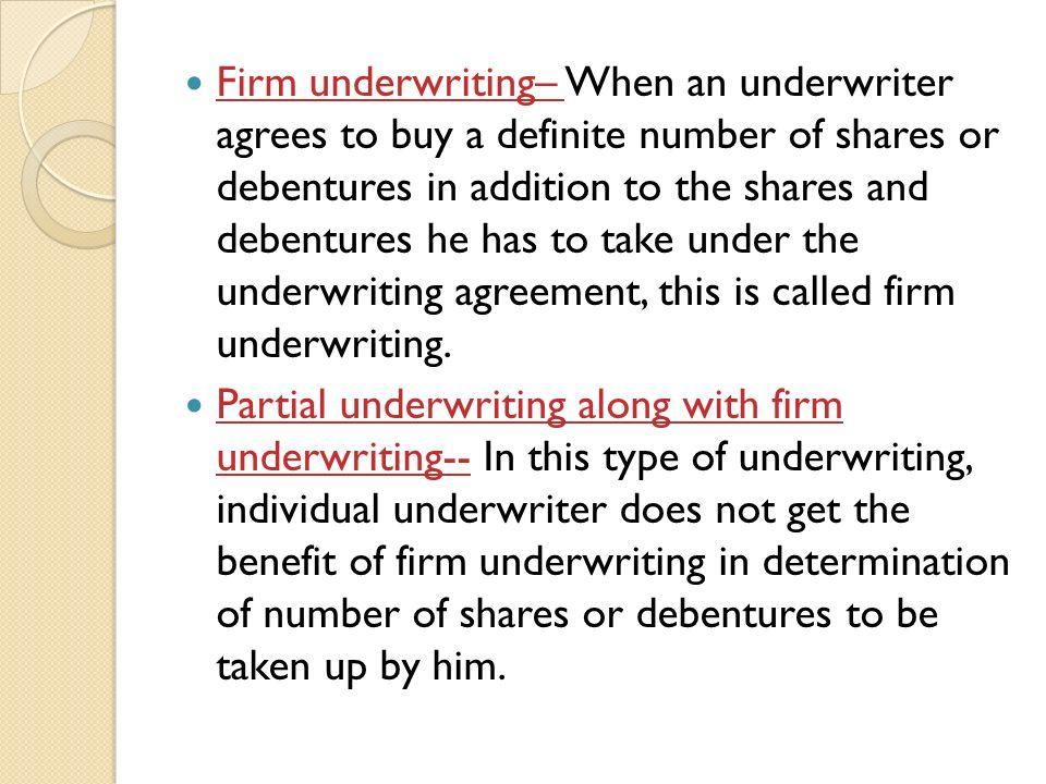 Underwriting Agreement 8 Keys