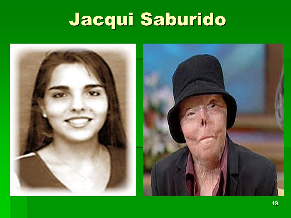 jacqui saburido - photo #5