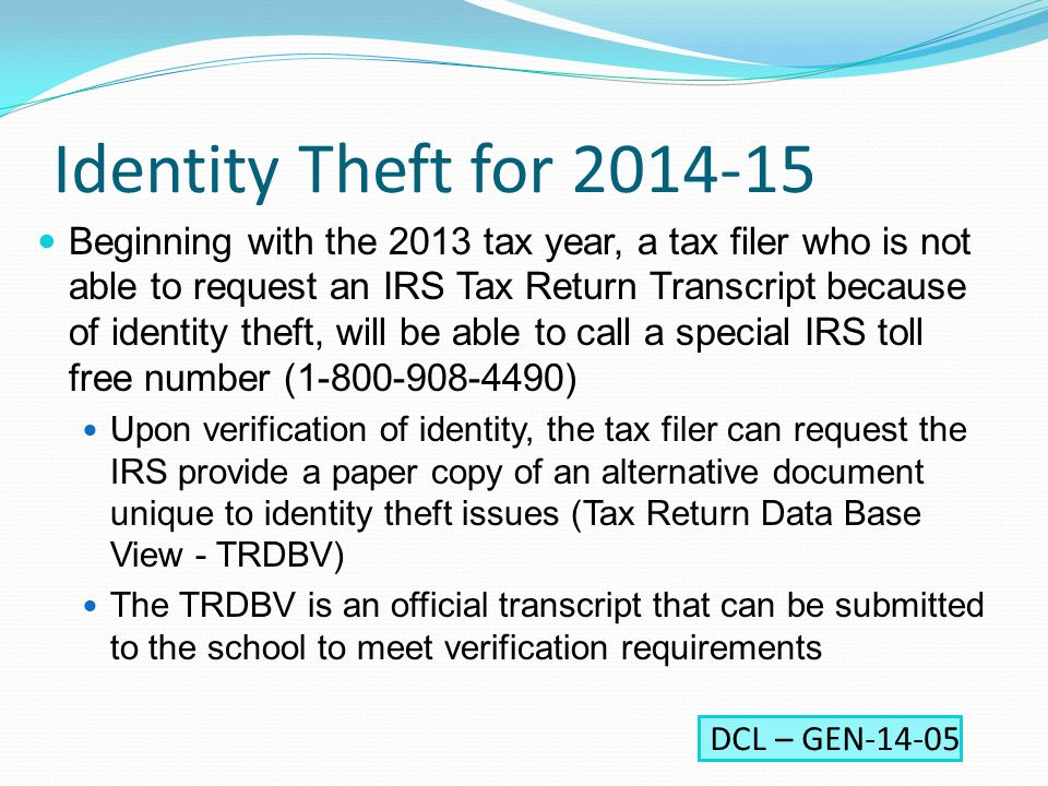 how to request tax return copy from irs