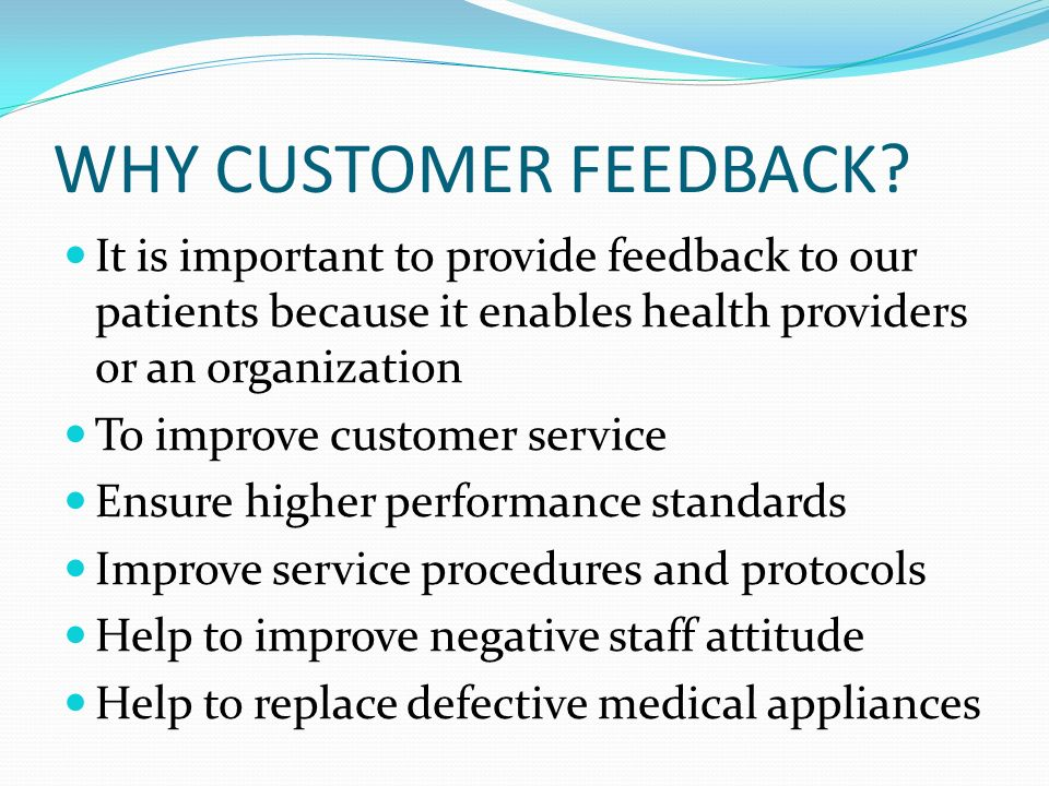 "customer care is an important point in management Health management and policy patient satisfaction: focusing on ""excellent with the five-point, likert-type scale."