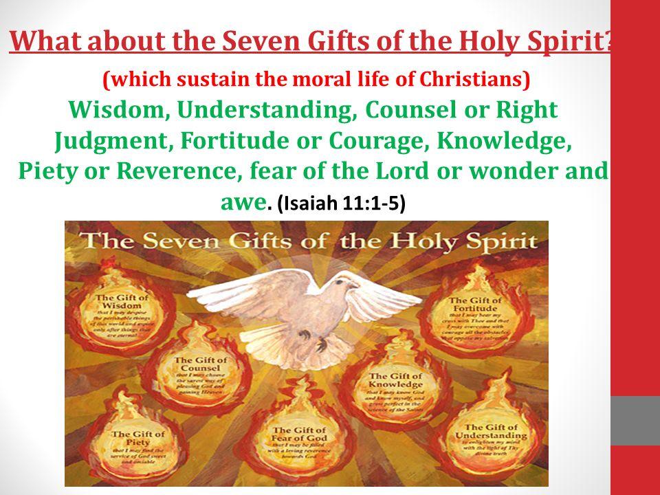7 gifts of the holy spirit reverence � lamoureph blog