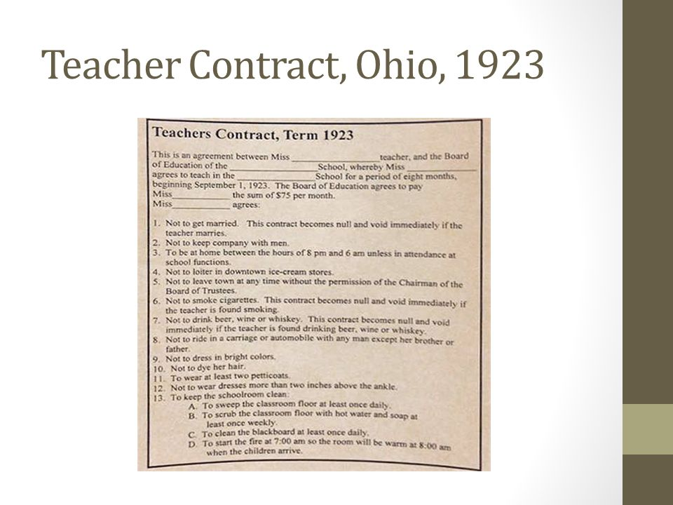 Life culture in america in the 1920s ppt download 5 teacher contract ohio 1923 platinumwayz