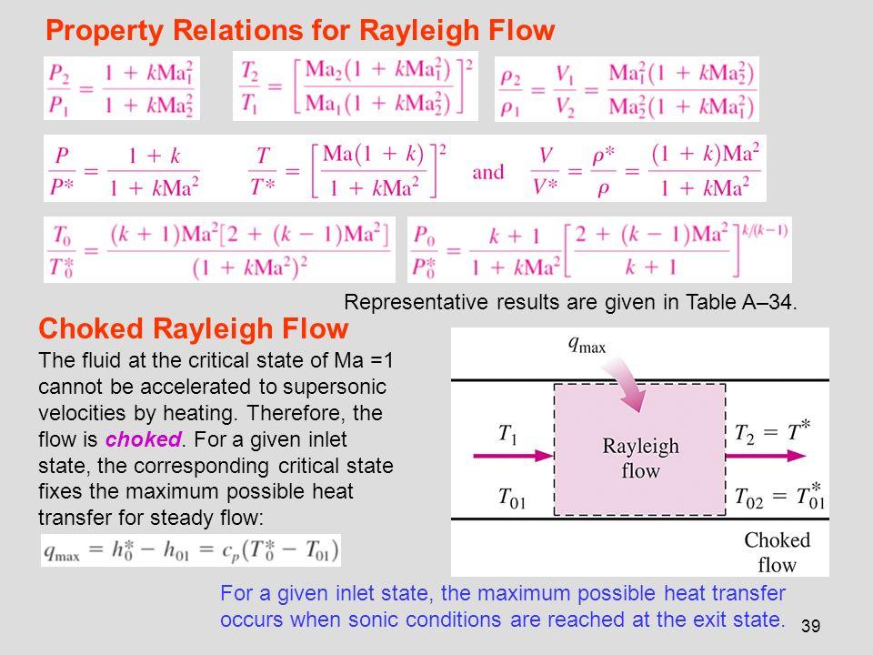 Chapter compressible flow ppt download