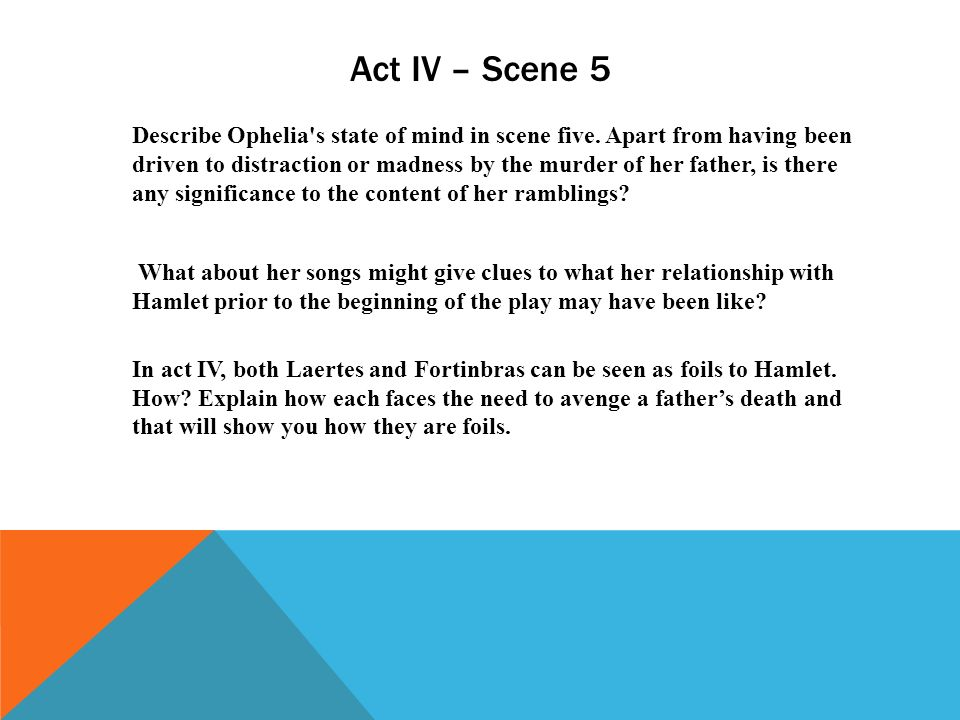 an evaluation of the relationship between hamlet and ophelia in the play hamlet And his plays 2 analysis of hamlet  many problems for ophelia as the plot  for hamlet plays out  and against relationship between hamlet and his mother.