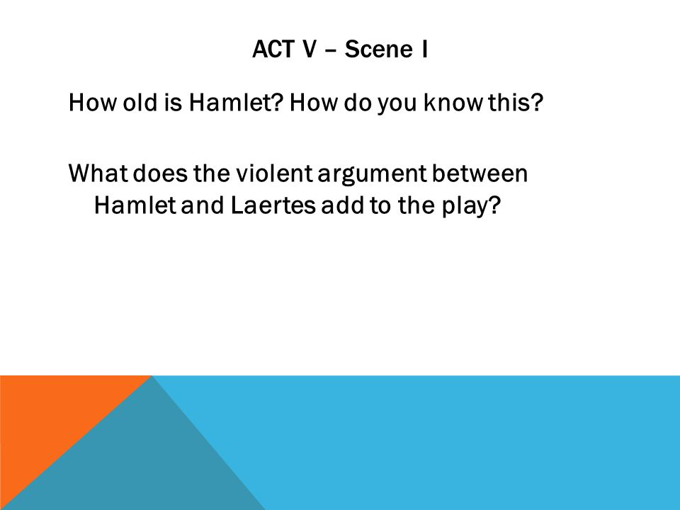 a comparison of hamlets reaction to the arrival of rosencrantz and guildenstern in hamlet a play by  Betrayal in hamlet you are  [rosencrantz and guildenstern's]  good but u left out the key betrayal point of the whole play when claudius killed king.