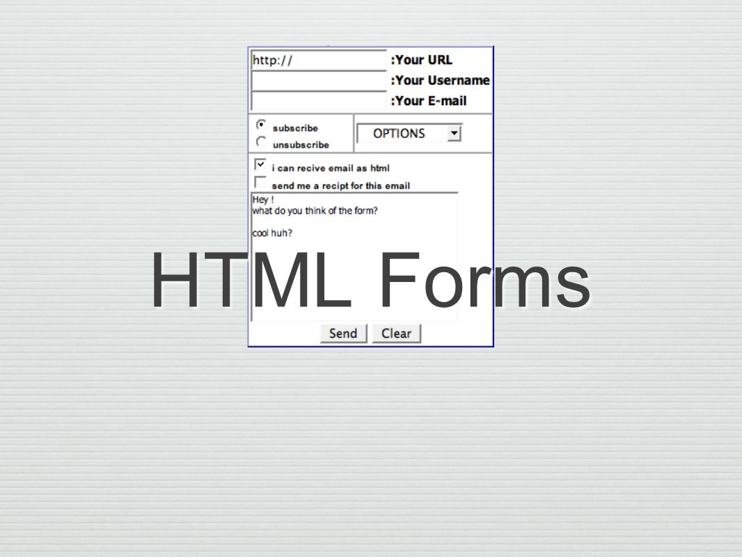 how to set form method in javascript