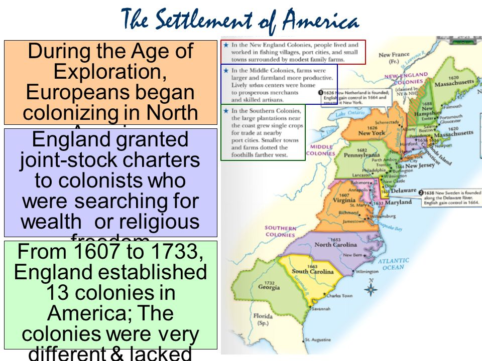 american revolution and colonies A map of the 13 british colonies in north america prior to the revolution the scene for the american revolution was a narrow band of 13 british colonies, located on the eastern coastline of north america these british colonies were explored, settled and colonised over more than a century.
