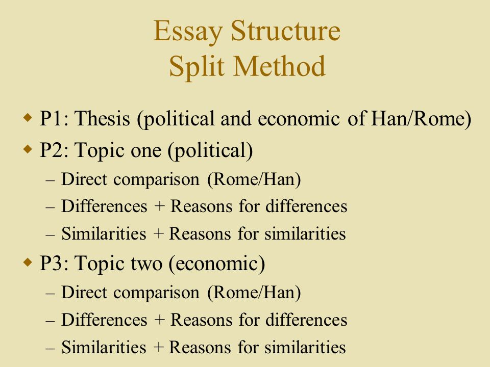 contrast essay papers Free examples of compare and contrast essays compare and contrast essay samples for college and high school.