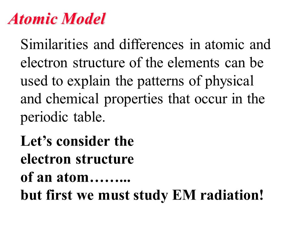 interaction of electromagnetic radiation quantum structures Electromagnetic pulses with multilevel quantum with the resonant absorption of radiation periods of electromagnetic wave [1] the interaction of so short.