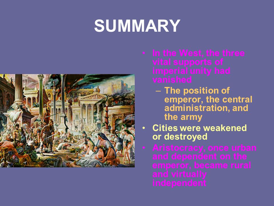 an overview of the imperial administration by the church History of the byzantine empire  the central rite of imperial rome  theodoric has the good sense to leave the administration of italy virtually.